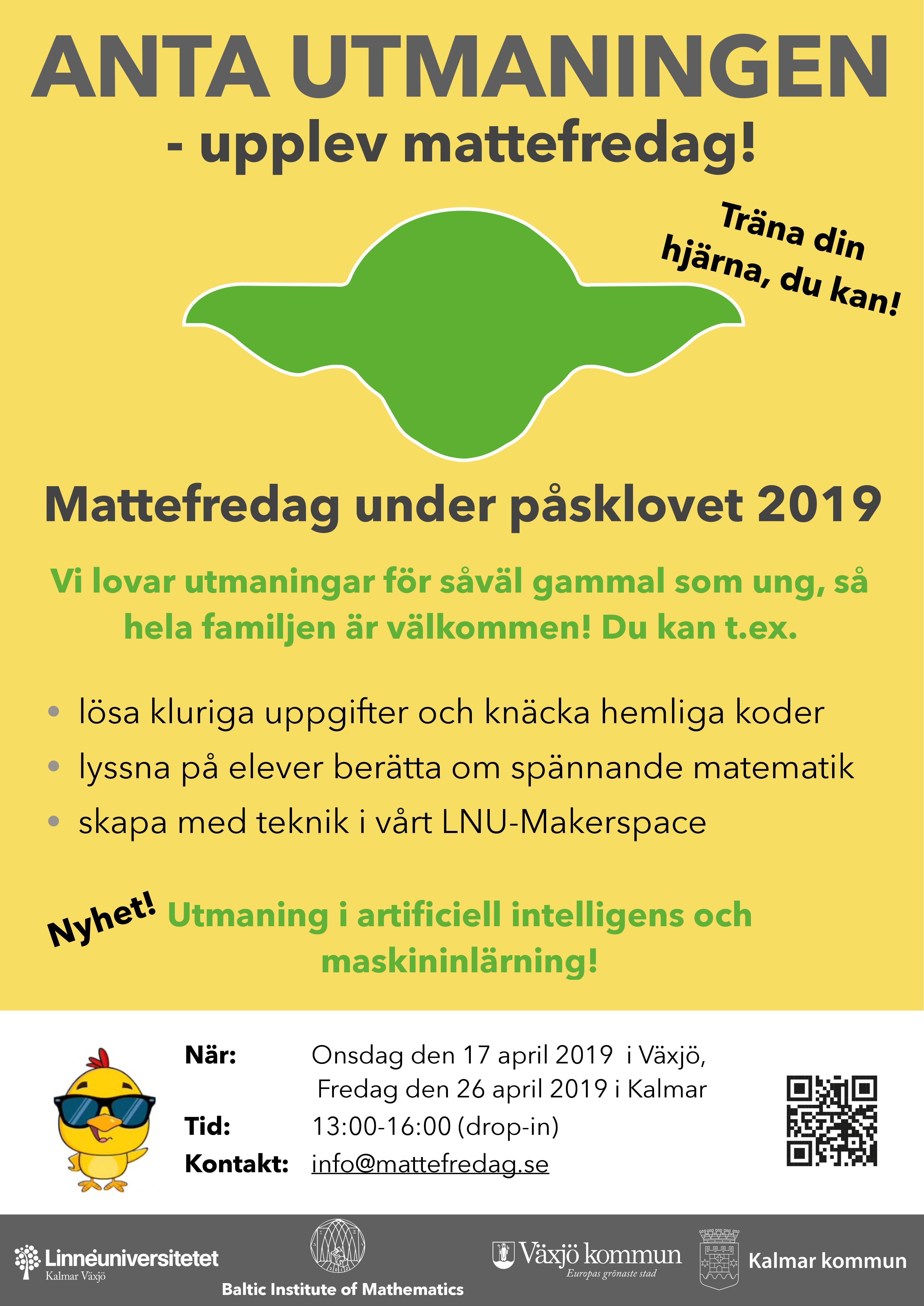 MattefredagApril2019